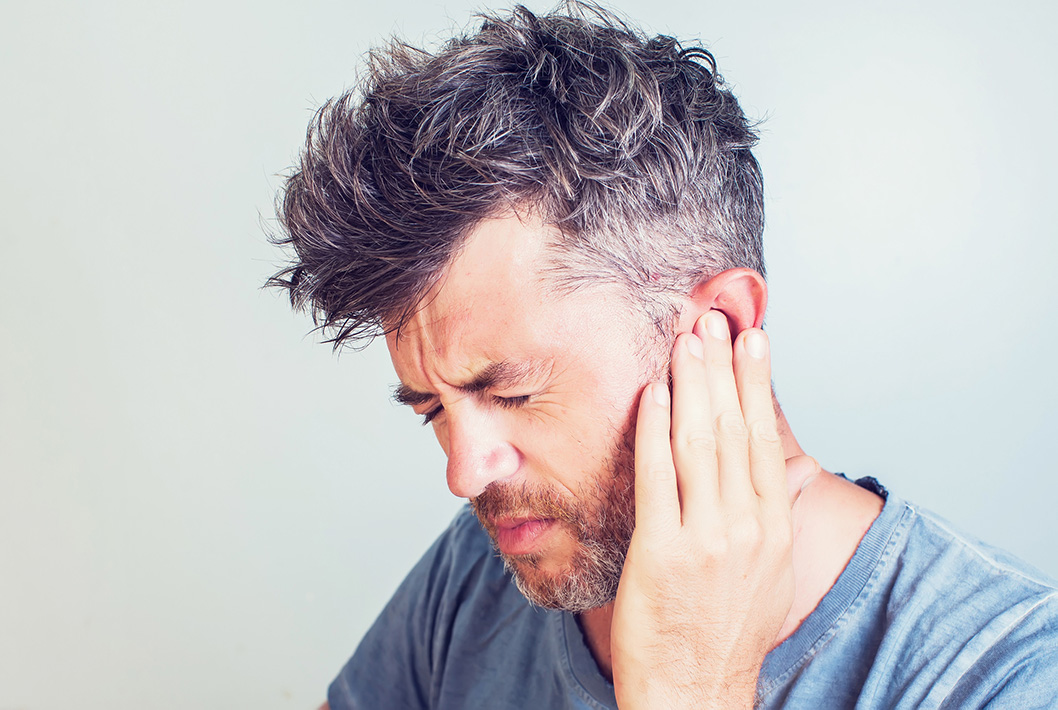 How Does Chiropractic Care Treat Ear Aches?