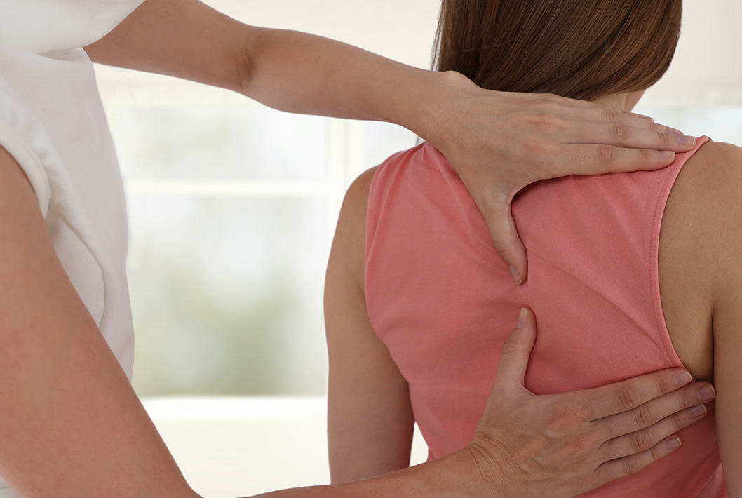 How Does Chiropractic Adjustments Help Dizziness?
