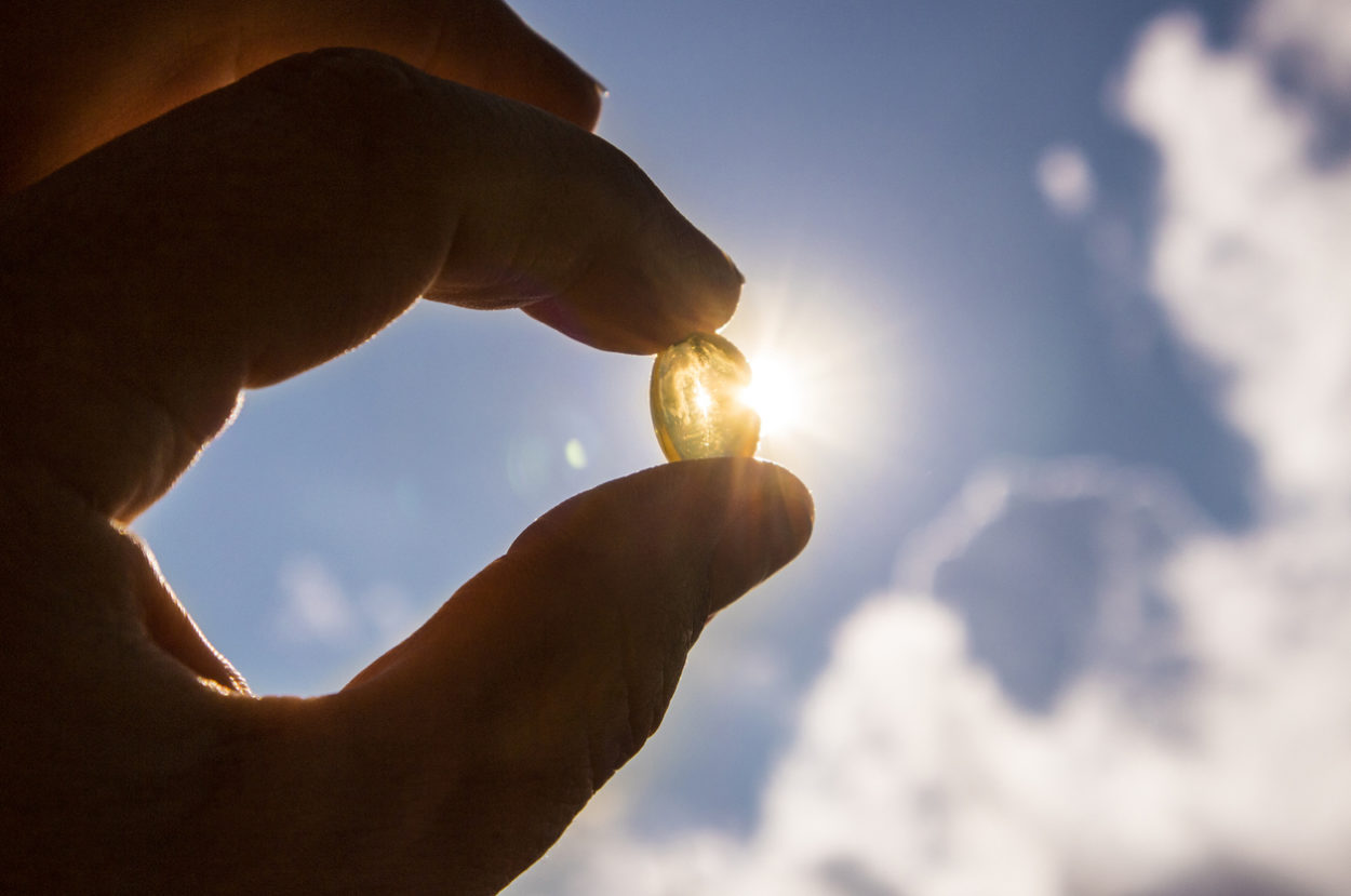 Vitamin D – Your Essential Immune System Conductor